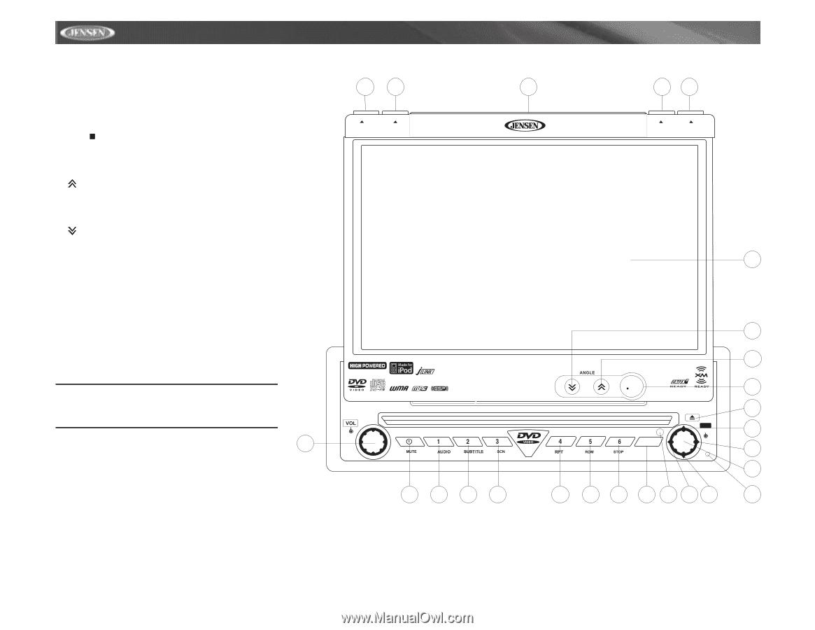 Jensen Vm9312hd Wiring Diagram Vm9311ts Schematics Uv10 Harness Metra Car Stereo On Installation