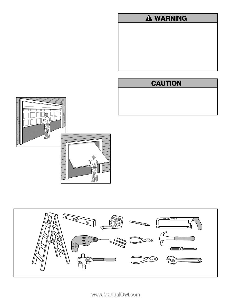 Liftmaster Elite Series Garage Door Opener Manual Manual Guide