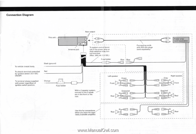 diagram pioneer deh p3100ub wiring diagram full version hd
