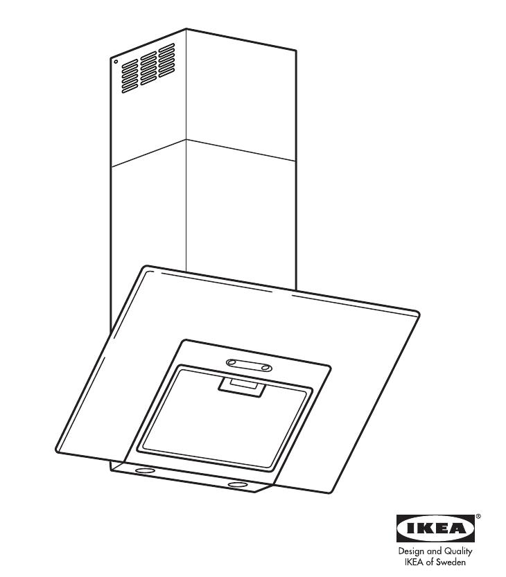 ikea nutid hi560 manual