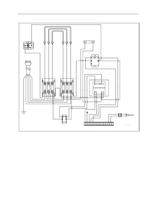 3 wiring diagram 3phase wye   Frymaster Dean SR114E User