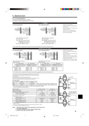 [WRG6242] Mitsubishi Minicab Wiring Diagram