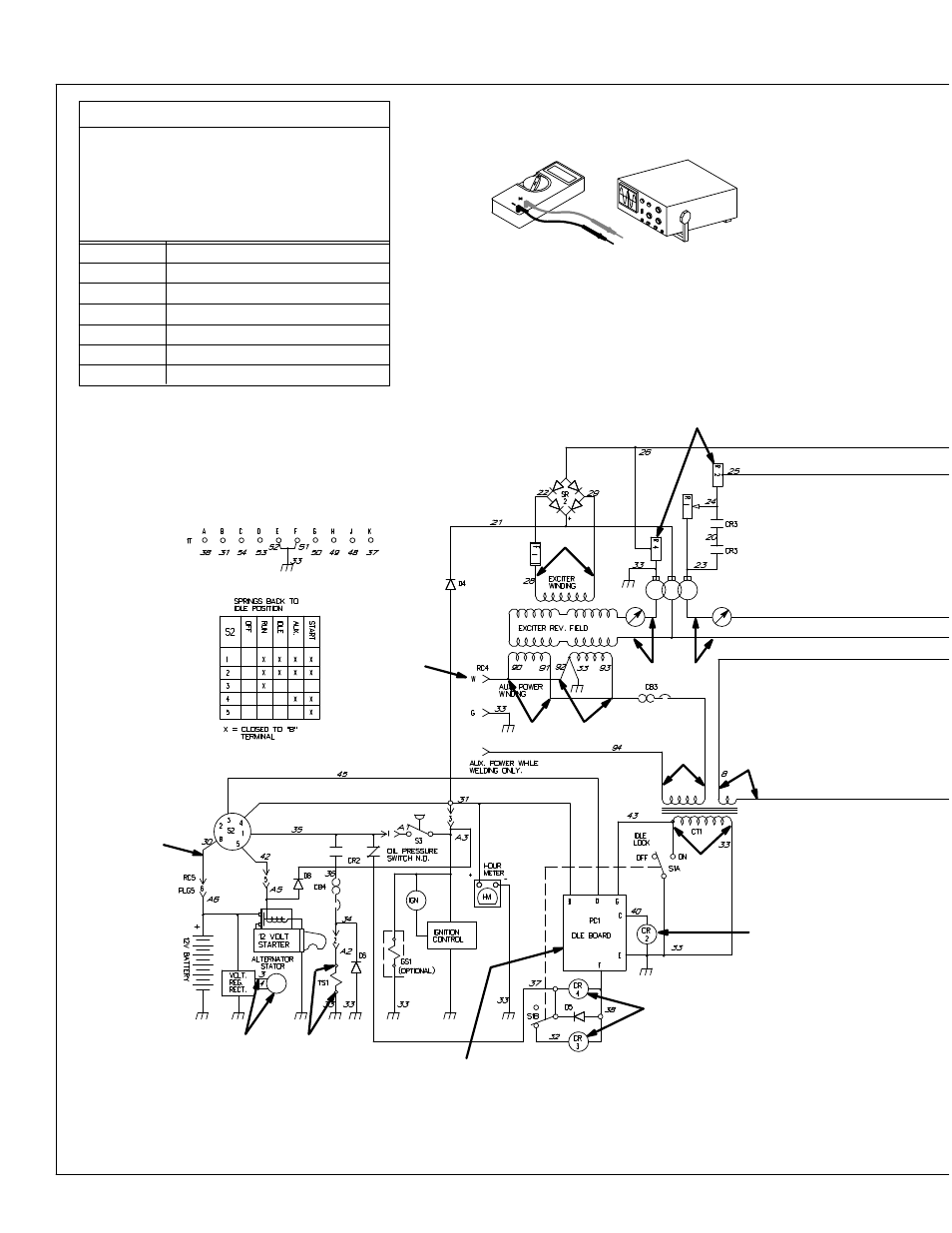 Rockford Fosgate Amp Wiring Kit Punch Diagram