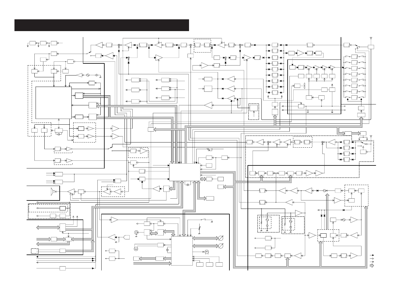 66 Block Schematic