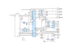 Block diagramtuner section, Tuner, Section | Sony