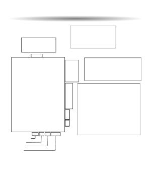 Wiring diagram, Scytek electronics   ScyTek Electronics