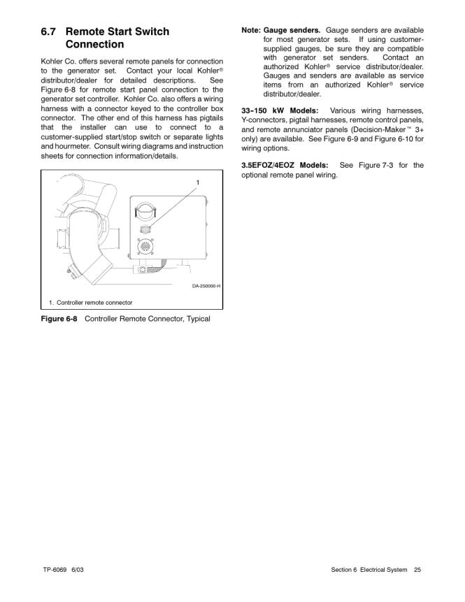 kohler e wiring diagram wiring diagrams kohler standby generator wiring diagram