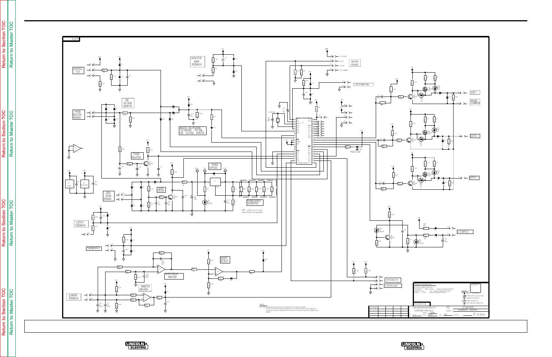 Electrical Diagrams L Control Pc Board Schematic