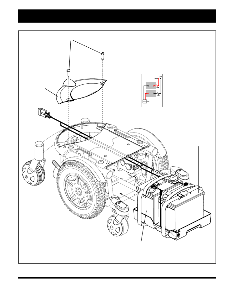 Pride Scooter Charger Wiring Diagram - Wiring Diagrams on