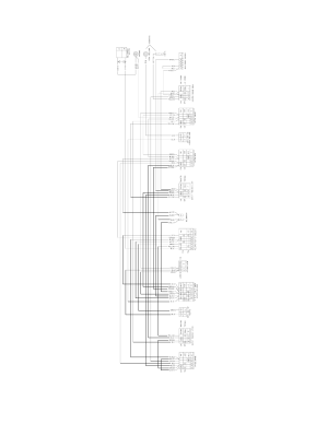 Wiring diagram | YazooKees ZT MAX ZKHP52233 User Manual | Page 17  21
