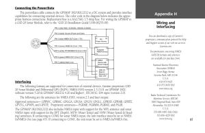 [DIAGRAM] Garmin Gpsmap Wiring Diagram FULL Version HD Quality Wiring Diagram  3910729PRO