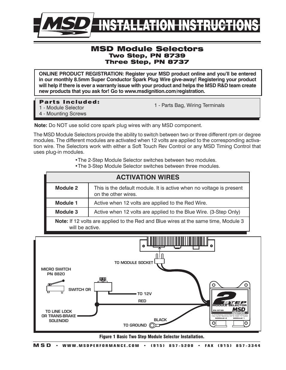 msd module wiring diagram wiring diagram weick msd 7al-2 wiring diagram 7220 msd module wiring diagram