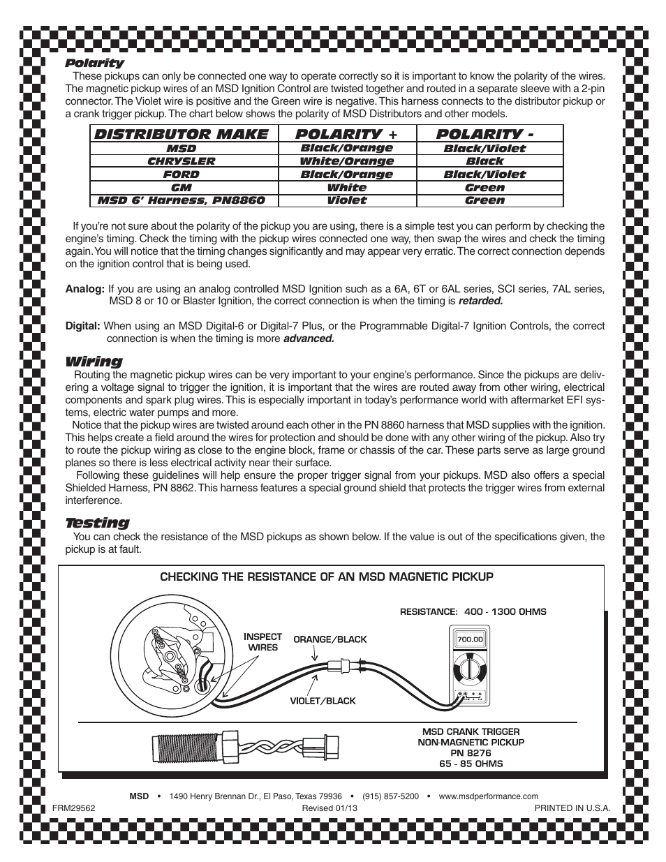 msd 8584 ford v8 351w billet distributor tech bulletin page2?resize\\\\\\\\\\\\\\\\\\\\\\\\\\\=665%2C861 msd 6al wireing question duraspark distributor ffcars on msd MSD Ignition Box Wiring Diagram at gsmx.co