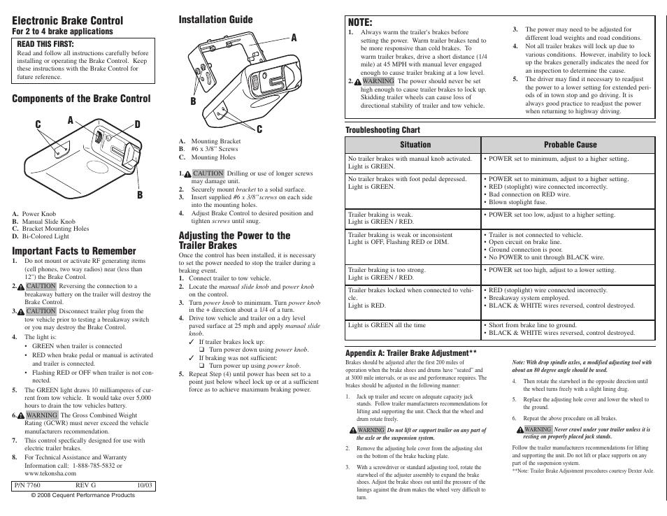 reese pod 7746 wiring diagram