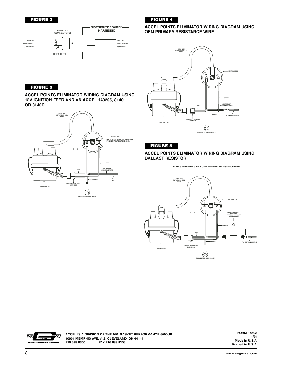 Unilite Distributor Wiring Diagram 34 Images Razor E200 Mallory Ignition Accel Points Eliminator Conversion 2020 Page3resize