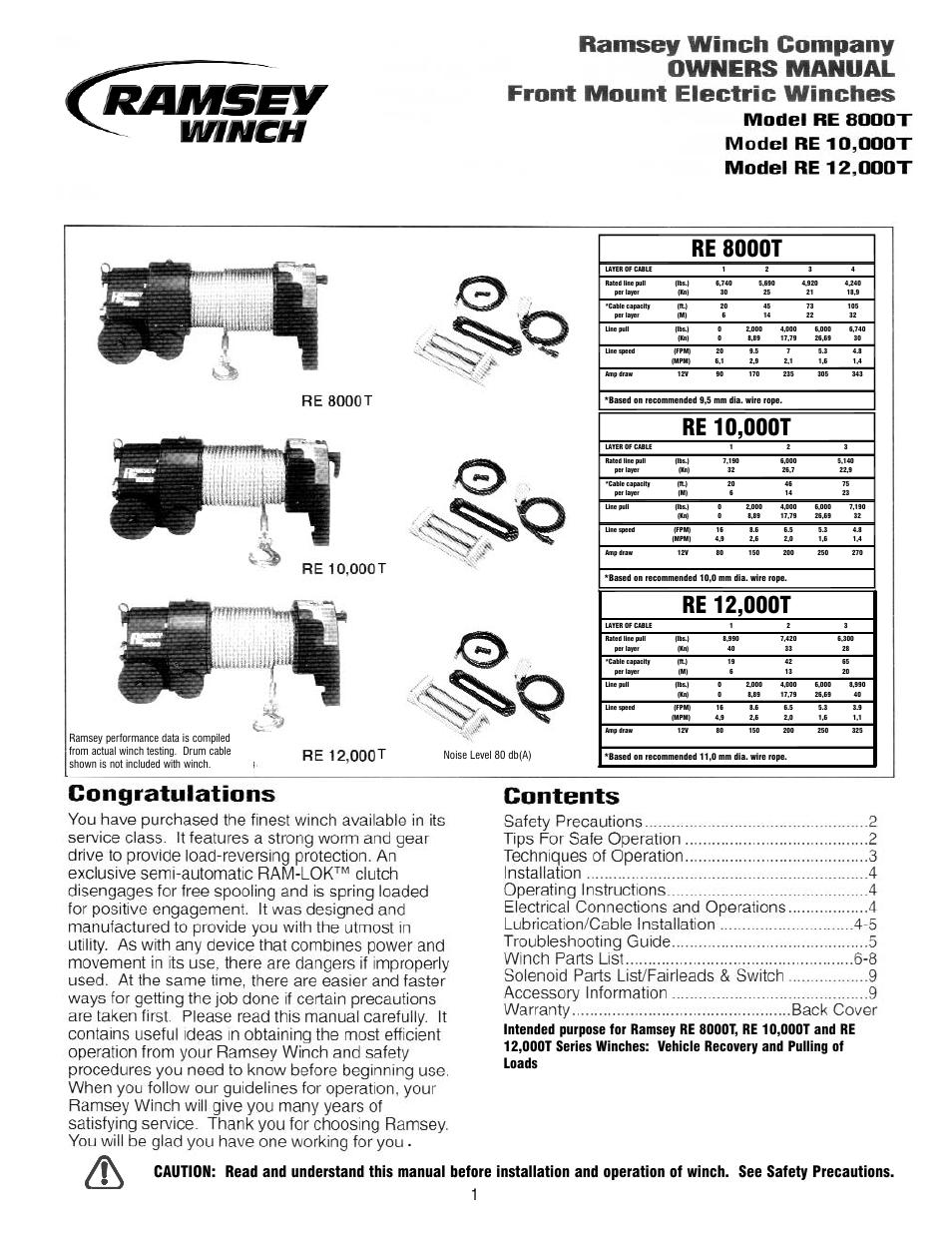 Badlands 12000 Winch Wiring Diagram Com