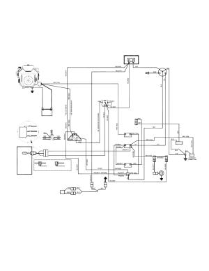 86037400pg548_549, Wiring diagram | Prochem Legend XL