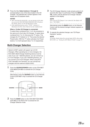 [WRG4699] Alpine Cda 105 Wiring Diagram