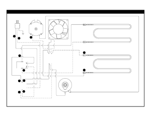 Wiring diagram   APW Wyott XPRS User Manual   Page 10  12