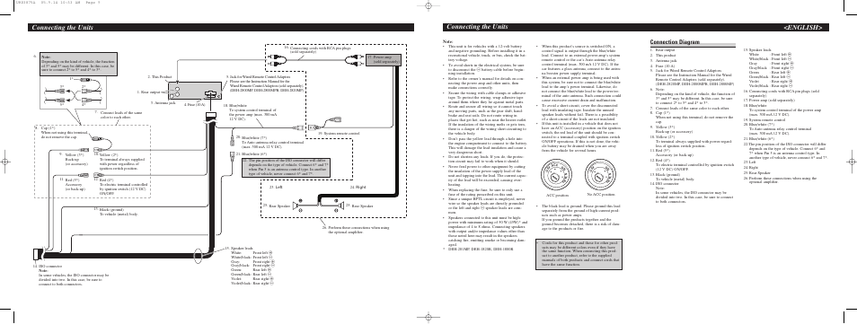 Pioneer Mvh X360bt Wiring Diagram : 33 Wiring Diagram