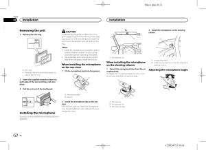 Wiring Diagram Pioneer Avh X3600dab  Somurich