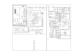 Fig 12—furnace wiring diagram | Bryant GASFIRED INDUCEDCOMBUSTION FURNACES 373LAV User Manual