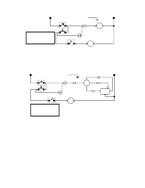 Schematic wiring diagram g1md, Schematic wiring diagram