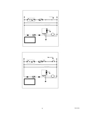Schematic wiring diagram hw2, Schematic wiring diagram