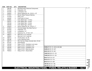 [WRG9424] 844c Lull Wiring Diagram