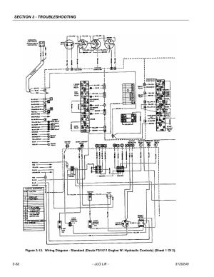 JLG 40H Service Manual User Manual   Page 144  152