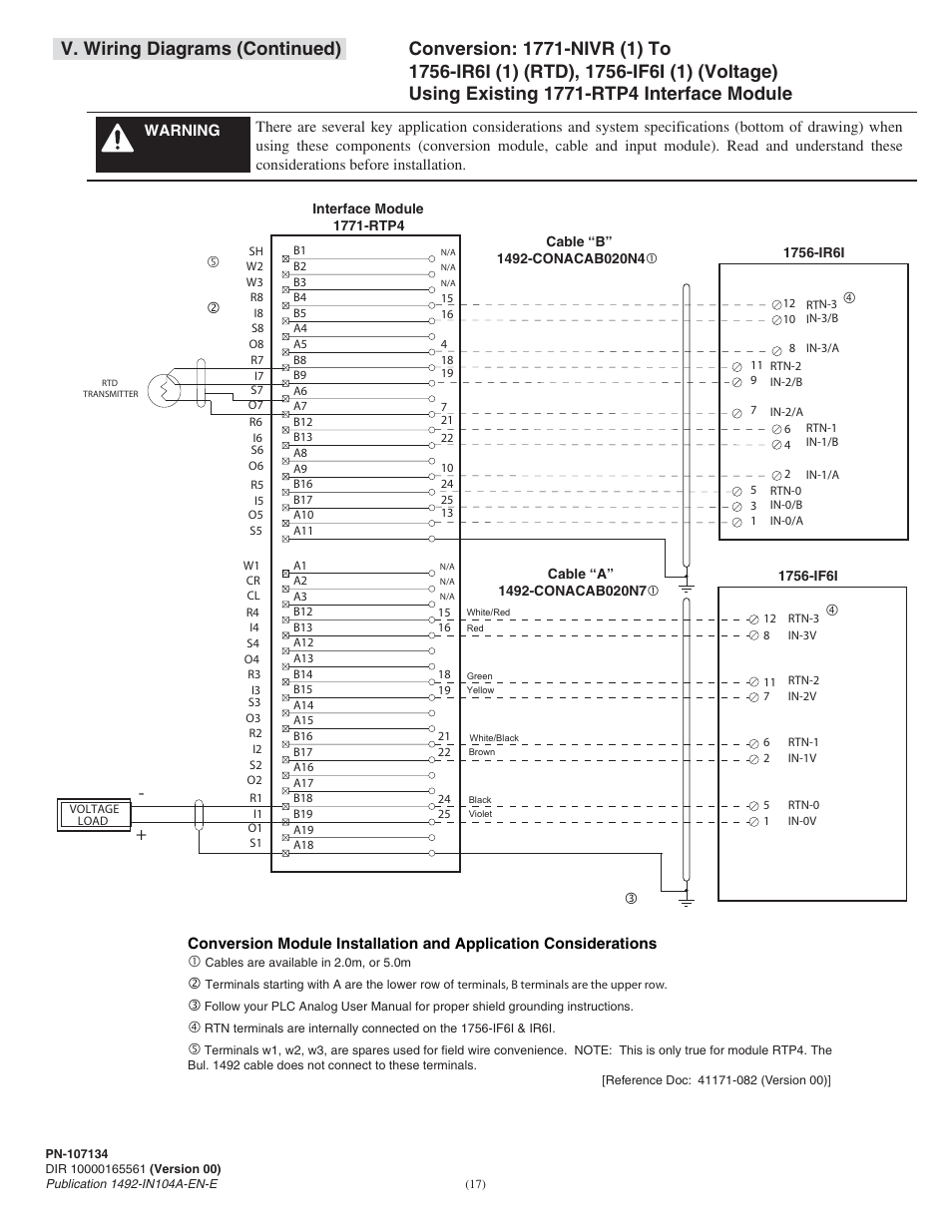rockwell automation 1492 1771 n series i_o to 1756 controllogix i_o page17?resize\\\=665%2C861 mazda wiring diagram pdf efcaviation com on 2006 pt cruiser wiring 2006 pt cruiser wiring diagram pdf at mifinder.co