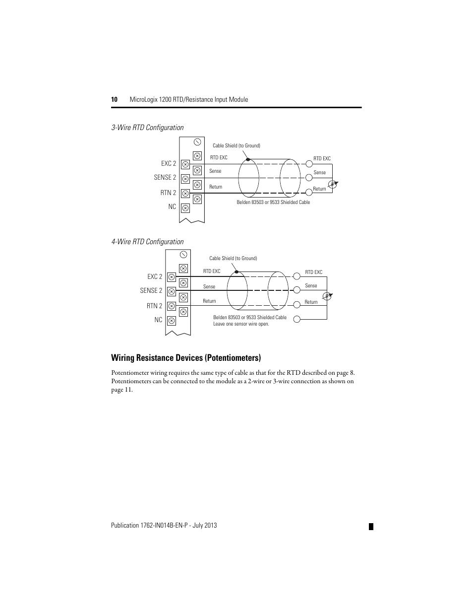allen bradley micrologix 1400 user manual