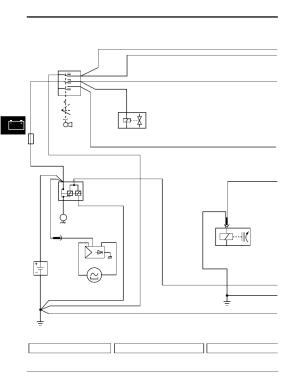 Wiring schematics | John Deere stx38 User Manual | Page