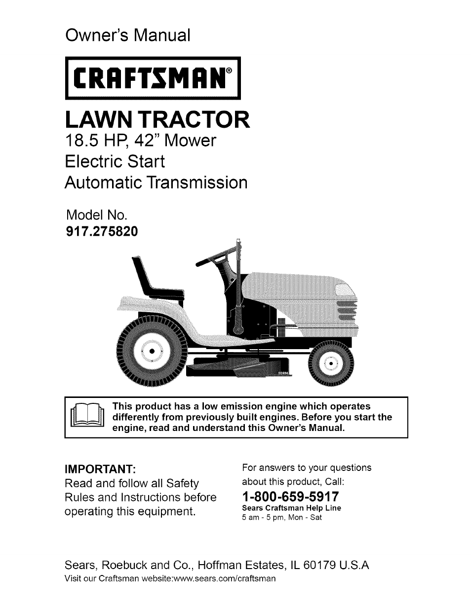 craftsman dlt 3000 917275820 page1?resize\\\\\\\\\\\\\\\\\\\\\\\=665%2C861 owners manual craftsman ys 4500 wiring diagrams wiring diagrams  at creativeand.co