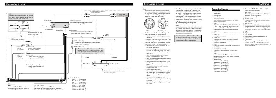 pioneer deh p6800mp wiring diagram   34 wiring diagram