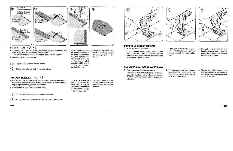 Singer 117 Featherweight Ii User Manual