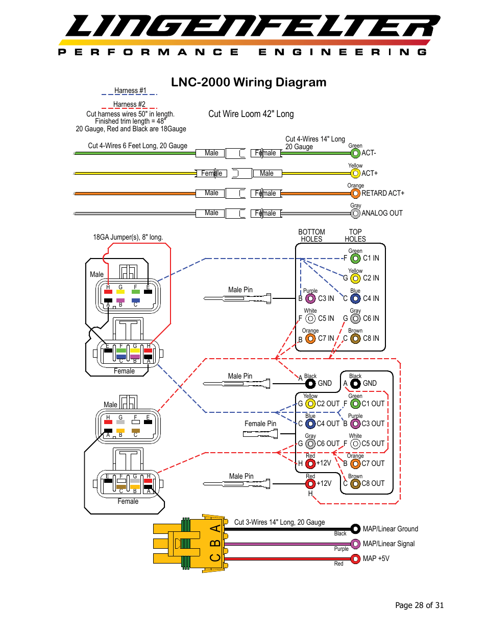 Ab C Lnc Wiring Diagram Cut Wire Loom 42 Long