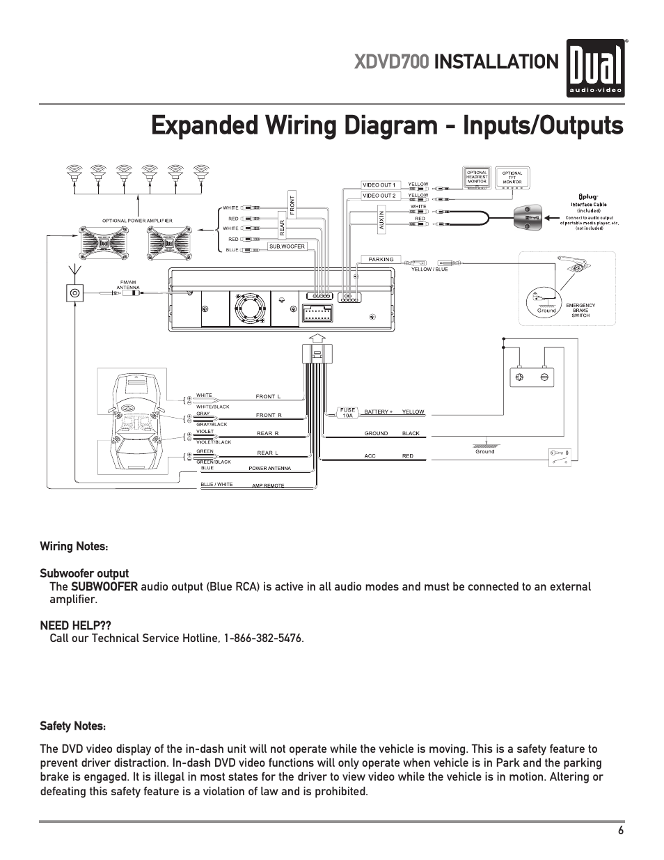 dual xdvd700 page7?resize\\\\\\\\\\\\\\\\\\\\\\\\\\\\\\\=665%2C861 popcorn machine switch wiring diagram for 3 popcorn wiring diagrams  at edmiracle.co