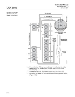 Rosemount Wiring Diagram | Wiring Diagram