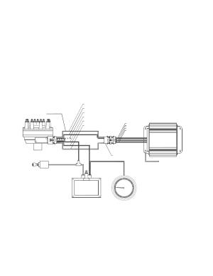 Appendix 10 wiring diagrams, Figure 61   Holley COMMANDER