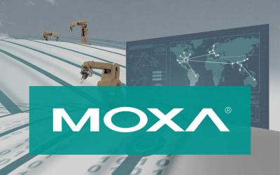Effortless Access to Your Remote Machines – Moxa