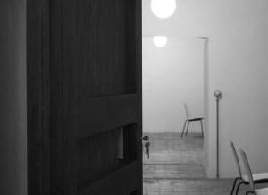 Manu Barba | Arquitectura. Palacio del cardenal lorenzana acceso