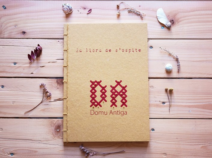 Guestbook for Domu Antiga B&B
