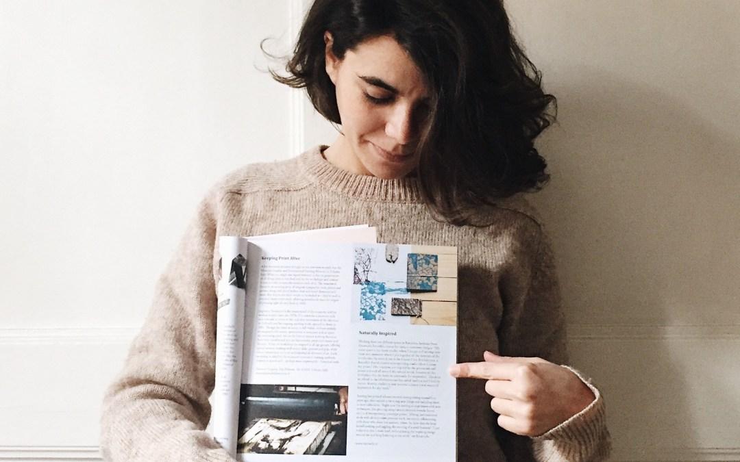 Stampa e articoli su MANUCHE