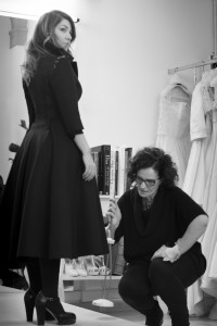 Fashion Storytelling Cristina D'Avena