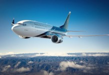 Boeing Business Jets Delivers First BBJ MAX Airplane