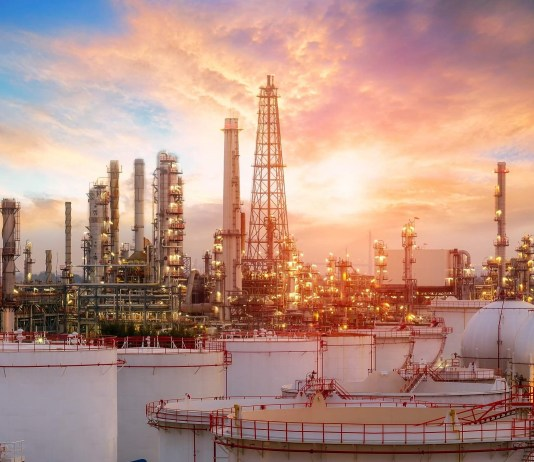 Saudi Aramco named the most profitable company in the world