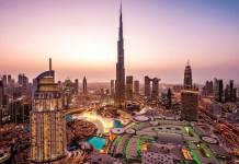 Richard Hammond's Big: Tallest Building On Earth
