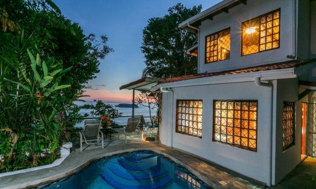 Villa Playa Mono