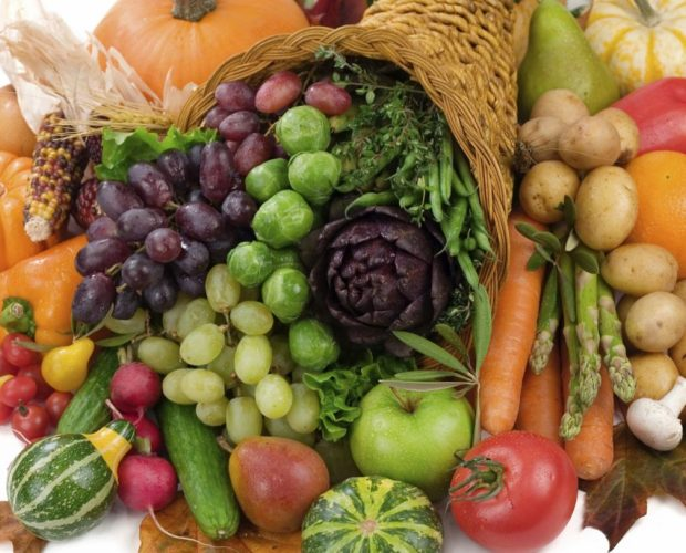 alimentazione alcalinizzante